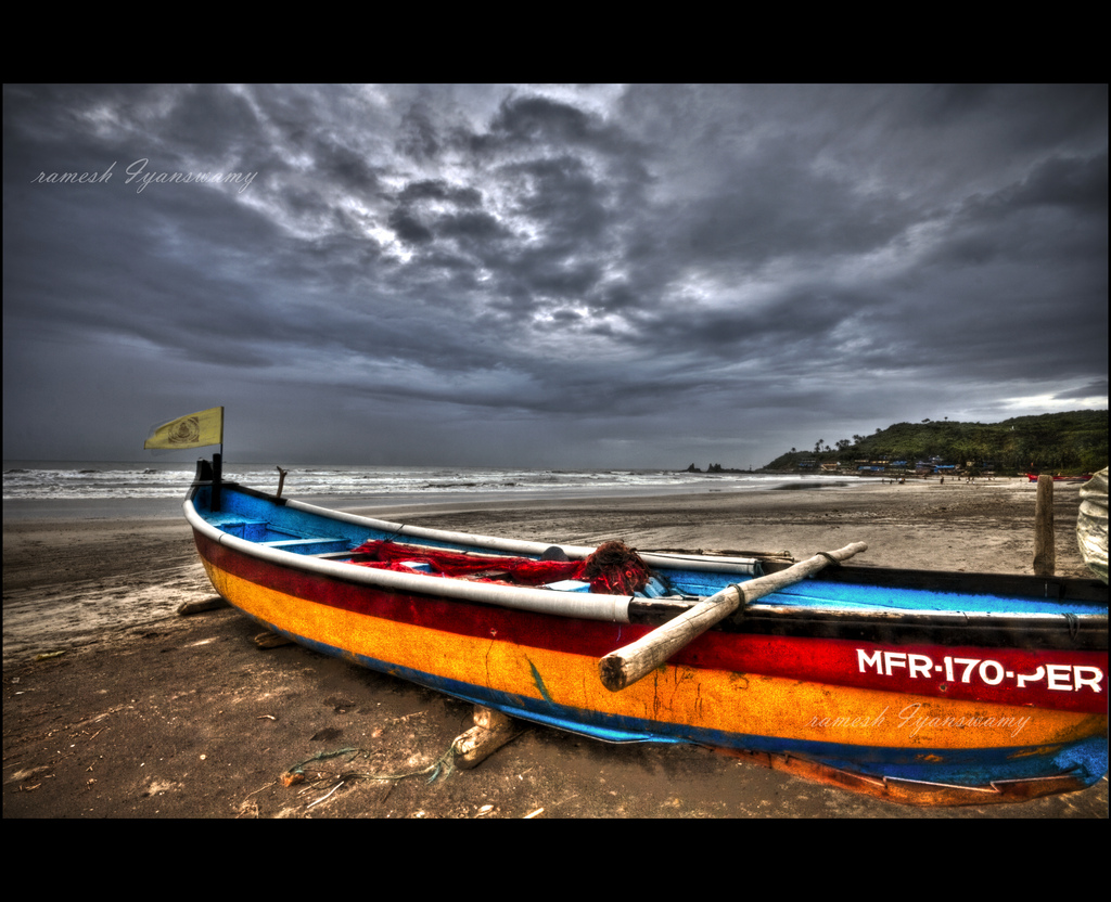Goa@Flickr