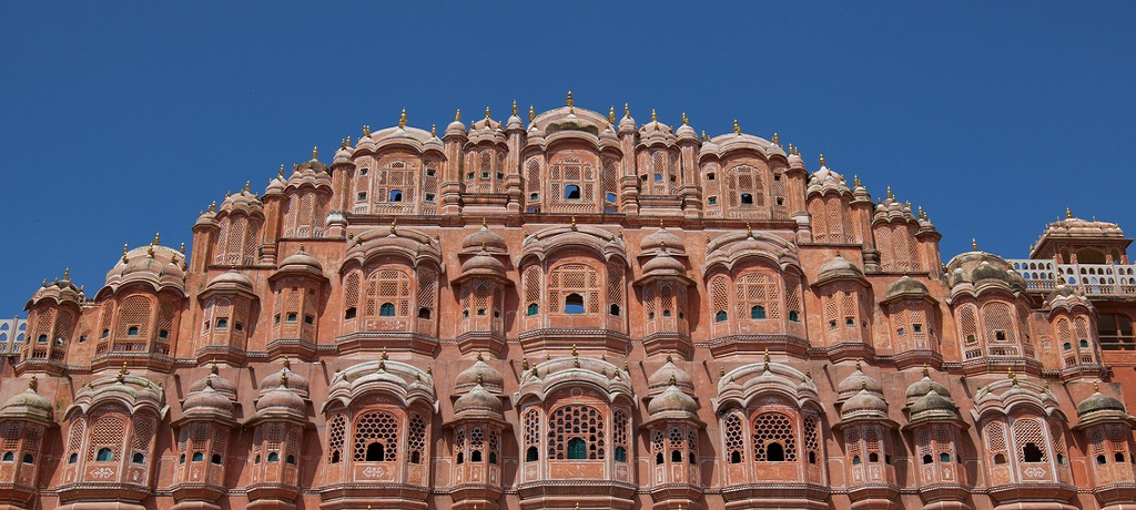 Jaipur – Pink City of India