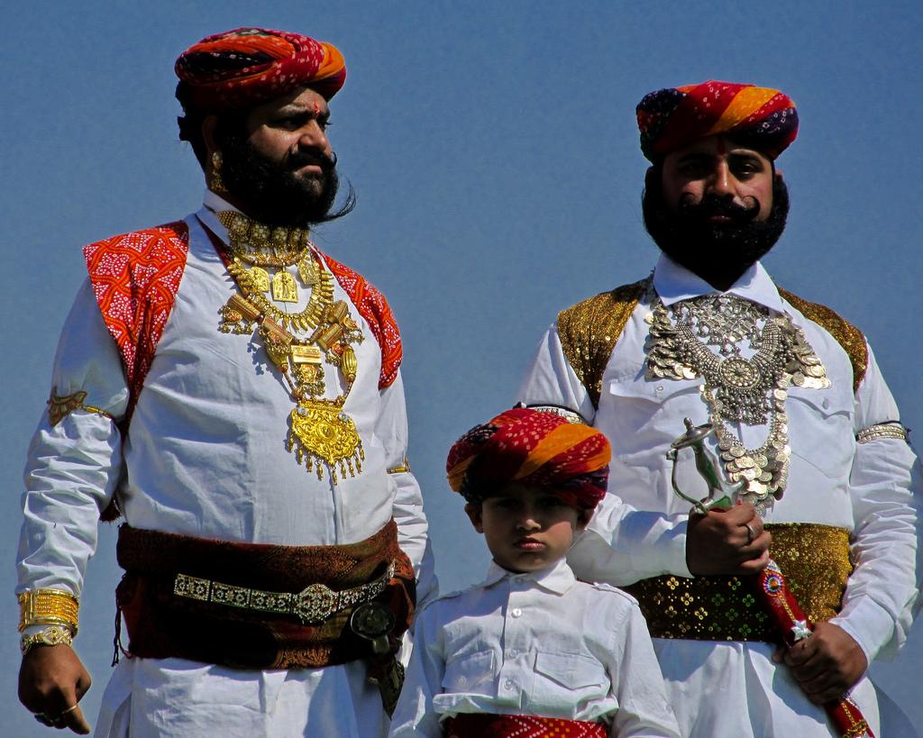 Desert Festival -2, Jaisalmer