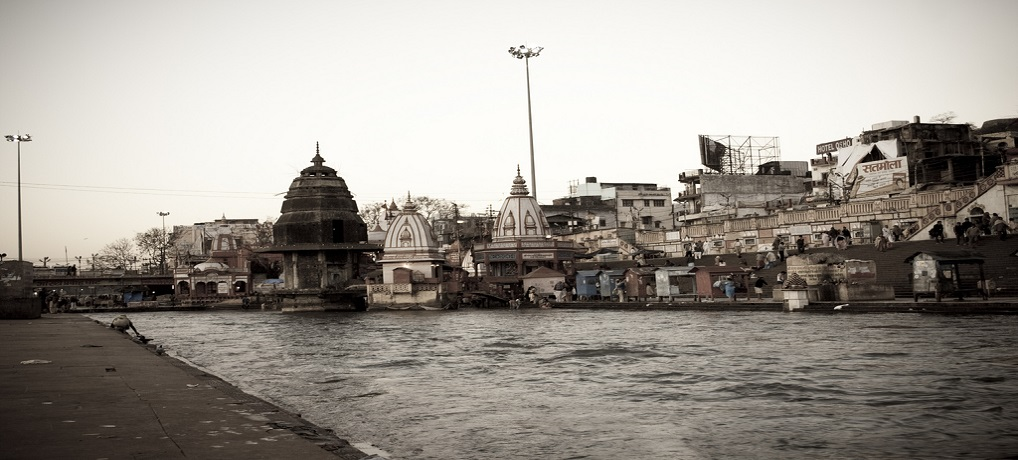 Top Spiritual Destinations in India – Part 1