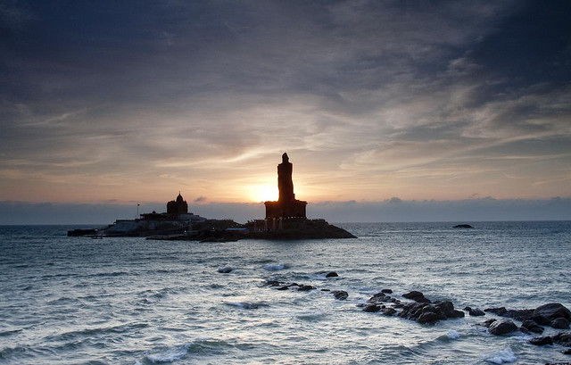 Kanya Kumari