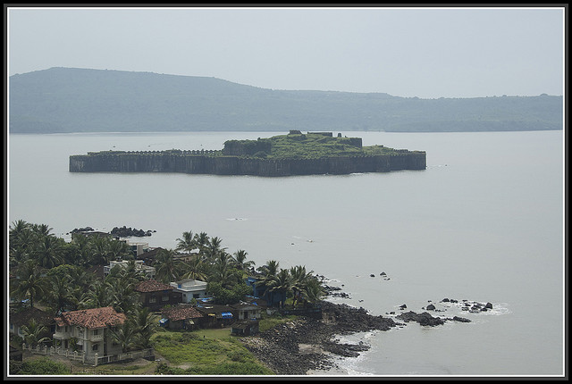Murud, Mumbai