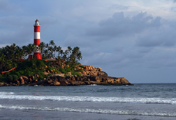 Kovalam Beach, Kerala