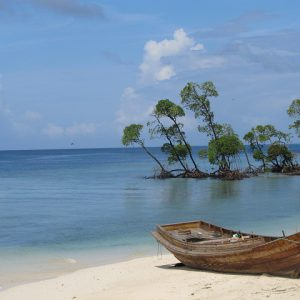 Andaman Islands-honeymoon destination