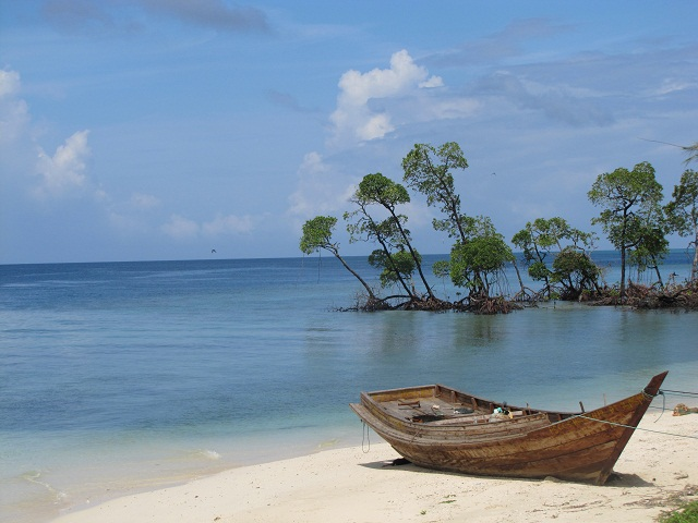 Andaman-Islands-honeymoon-destination