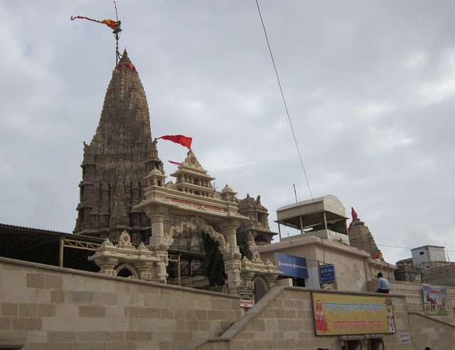 Dwarka- Gujarat