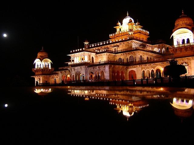 Jaipur-Rajasthan