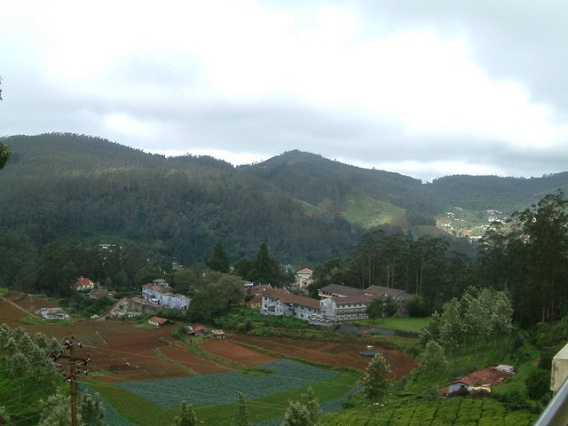 Ooty-India's-mountain-destination