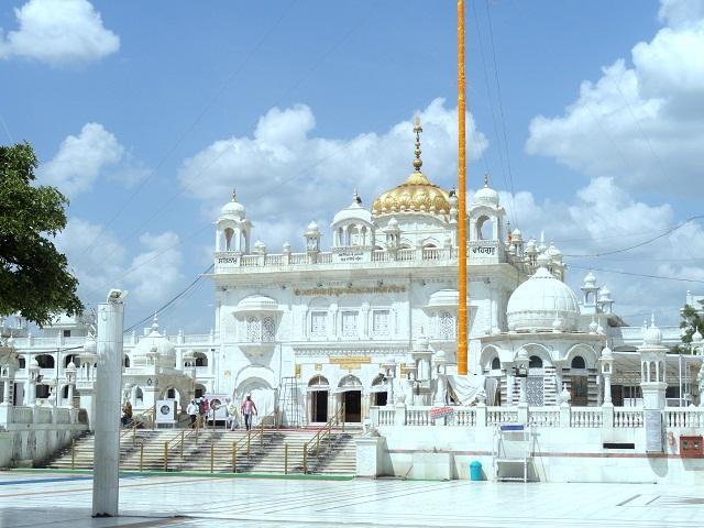 Anandpur Sahib
