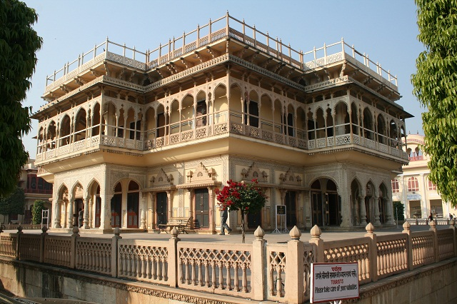 City_Palace-Jaipur