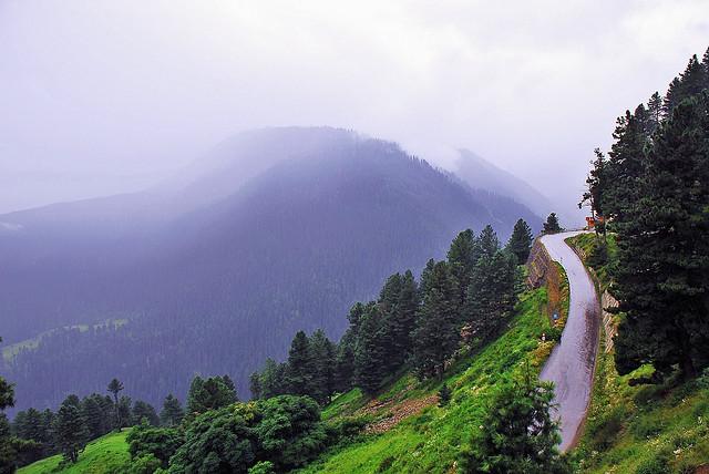 Gulmarg-Jammu & Kashmir