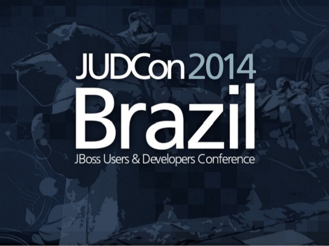 JUDCon 2014