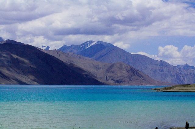 Leh-Ladak-Jammu & Kashmmir