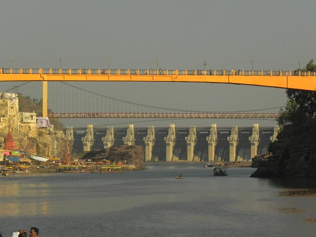 Omkareshwar-Tourist Places In Madhya Pradesh