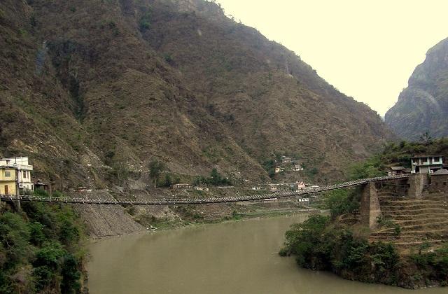 Shimla-Himachal Pradesh-India