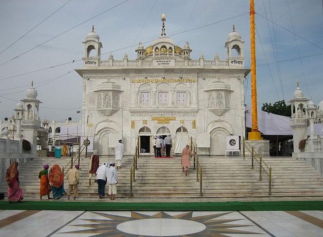 Shri Hazur Sahib