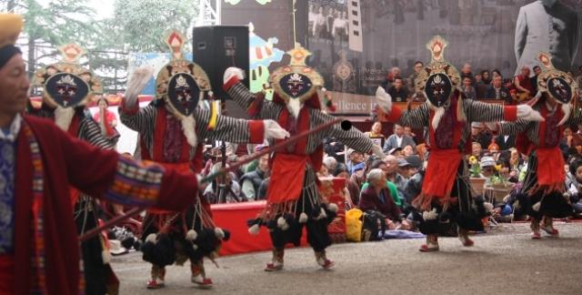 dharamsala film festival