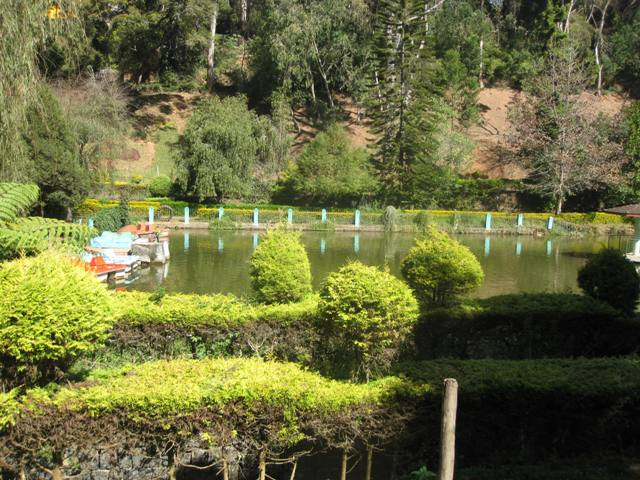 ooty places to visit