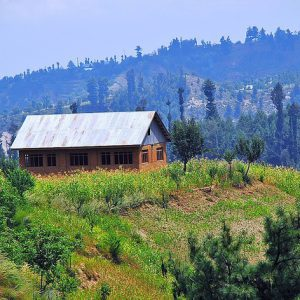 places to visit in srinagar - yousmarg