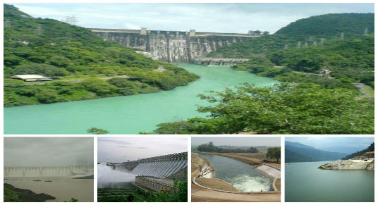 Take a Look at Top 5 Remarkably Biggest Dams in India