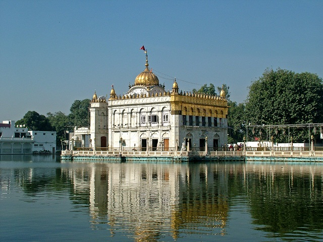 Durgiana Temple-Lakshmi Narain Temple-Amritsar