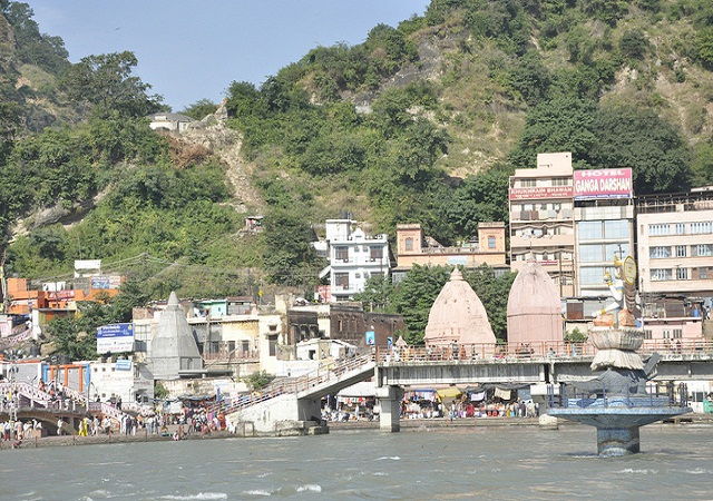 HarKi-Pauri-Haridwar