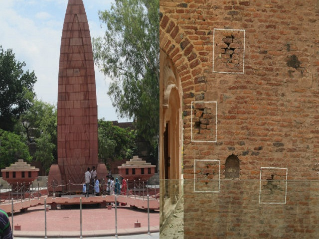 Jallianwala Bagh-Places to Visit in Amritsar