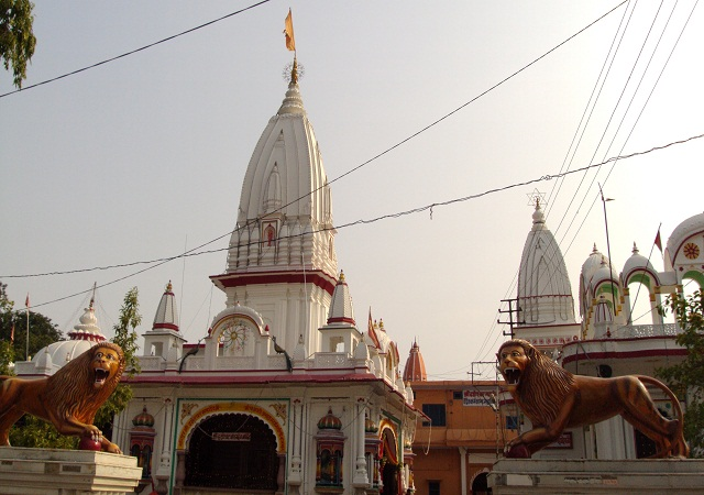 Kankhal Haridwar