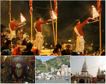 Top 10 Places to Visit in Haridwar with Religious Temples