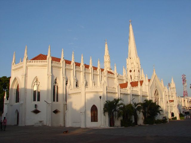 San Thome Church