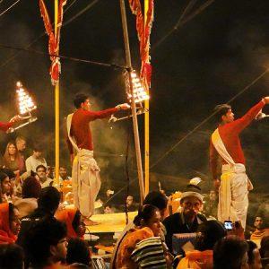ganga aarti Haridwar