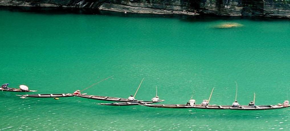 Dawki-Town-in-Meghalaya