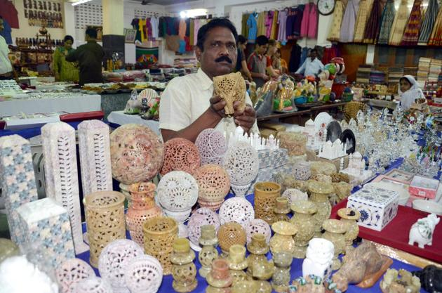 Buy exclusive handicrafts