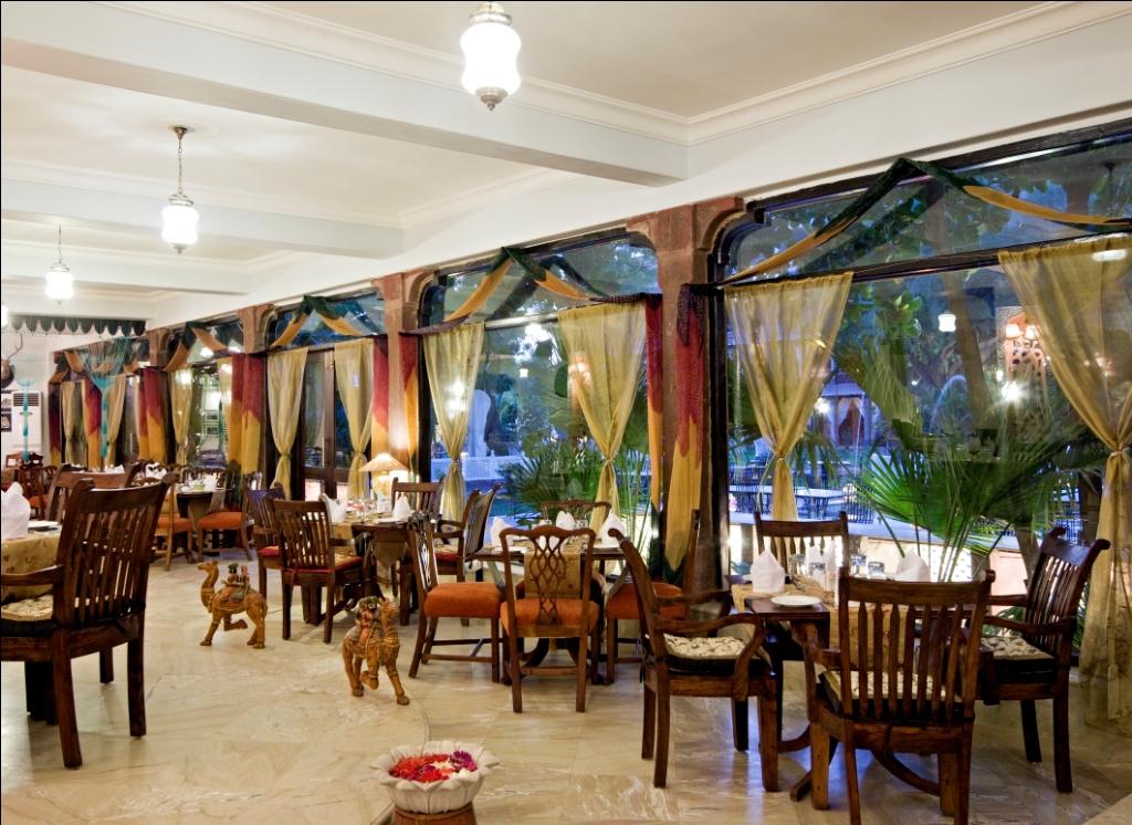 Panchranga Restaurant