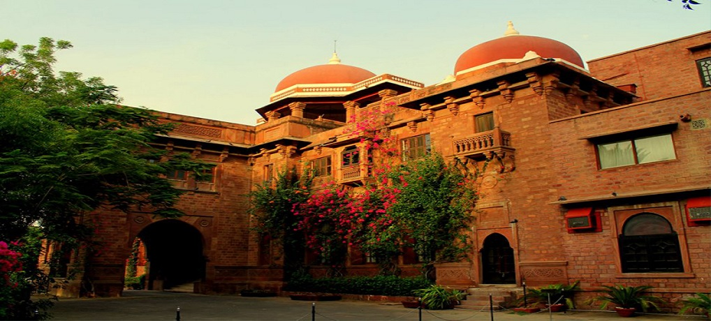 Ranbanka Palace Hotel, Jodhpur