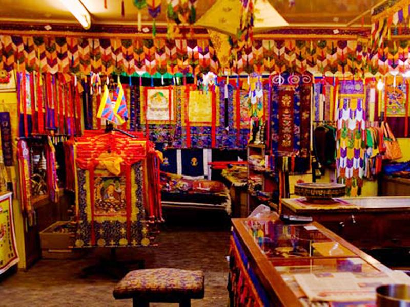 Girdikot Sardar Market