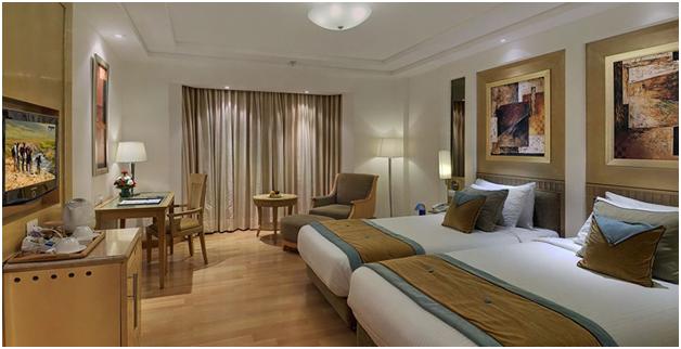 Hotel Vista Park Gurgaon