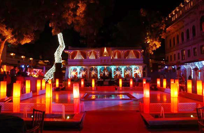 Destination wedding in jodhpur