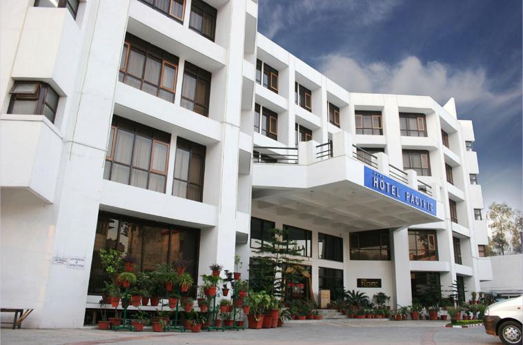 Hotel-Pacific-Dehradun