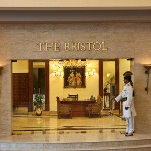 The Bristol Gurgaon