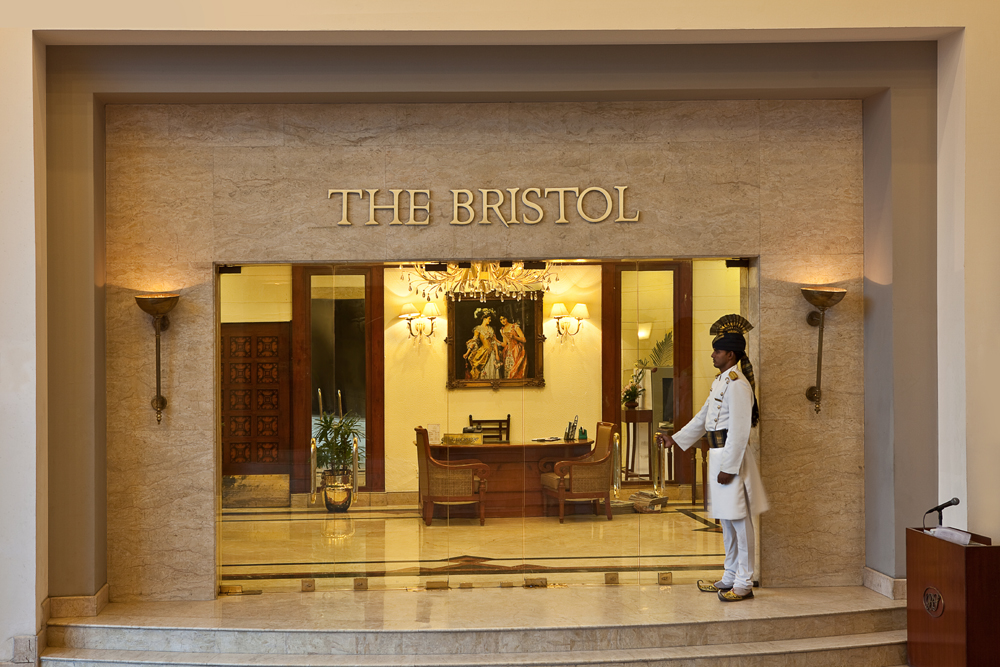 The Bristol, Gurgaon