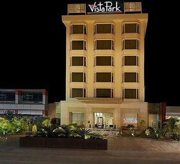 Enjoy a Luxury Stay – Vista Park Hotels Gurgaon