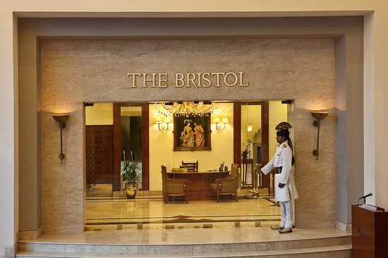 Happy Weekend with Hotel Bristol, Gurgaon