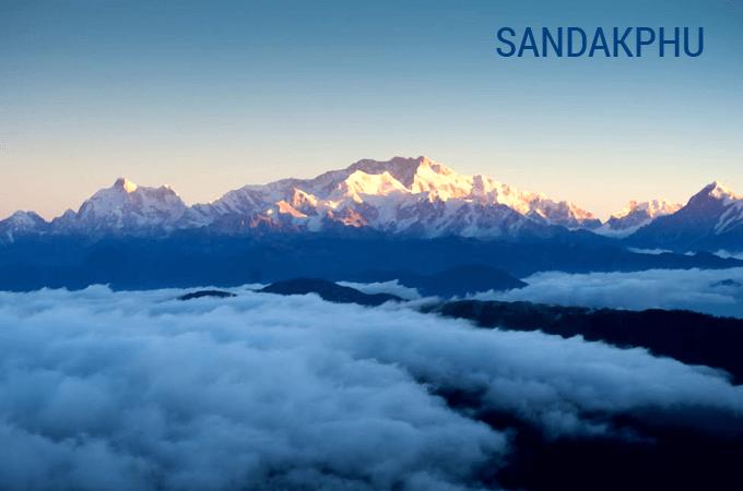 sandakphu
