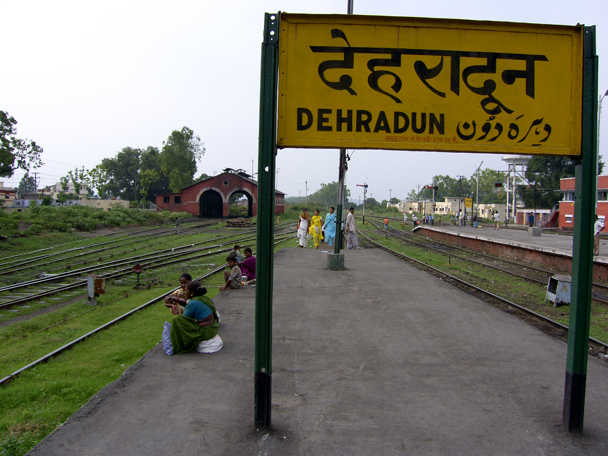 Dehradun a Stunning Places to Visit