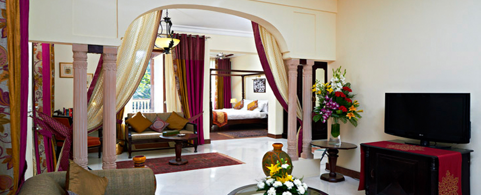 Welcome To Rajasthan Ranbanka Palace Heritage Hotel Jodhpur
