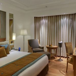 Vista Park Hotel Gurgaon