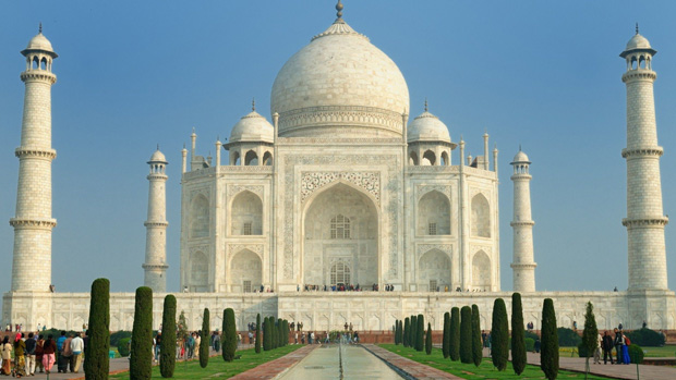beautiful-taj-mahal