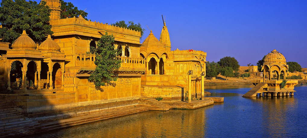 India: The Land which opens up a world of Architectural Wonders