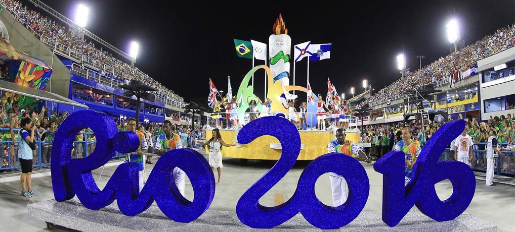Rio Olympics: Events and Ceremonies